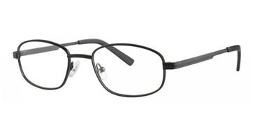 Black Wolverine W046 Safety Eyeglasses