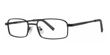 Black Wolverine W044 Safety Eyeglasses