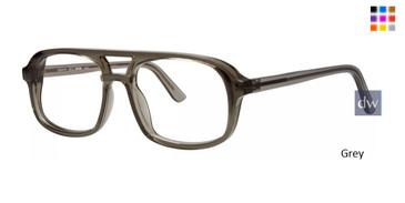 Grey Wolverine W031 Safety Eyeglasses