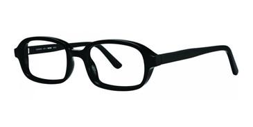Black Wolverine W032 Safety Eyeglasses