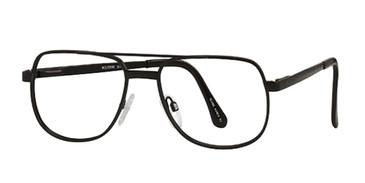 Black Wolverine W001 Safety Eyeglasses