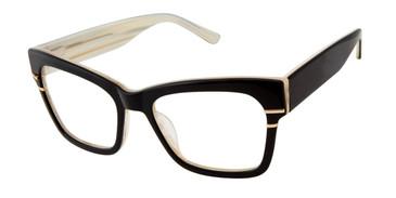 Black Bone L.A.M.B LA068 Eyeglasses