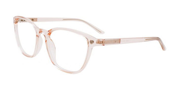 Light Pink Crystal Cargo C5053 Eyeglasses.