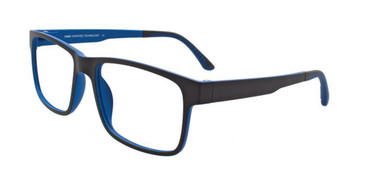 Black & Blue Cargo C5044 Eyeglasses.