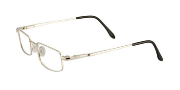 Satin Grey Cargo C5028 Eyeglasses.