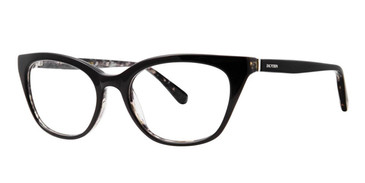 Black Zac Posen Cedella Eyeglasses.