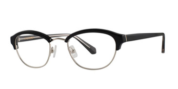 Black Zac Posen Gio Eyeglasses - Teenager.
