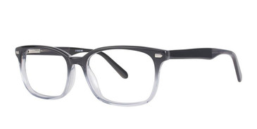 Black/Grey Gradient Vivid 846 Eyeglasses