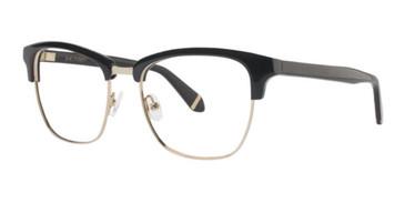 Black Zac Posen Masha Eyeglasses.