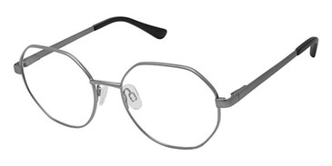 Anthracite Superflex SF-561 Eyeglasses.