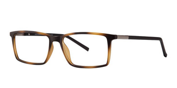 Matt Crystal Tortoise/W Black Vivid Collection 239 Eyeglasses
