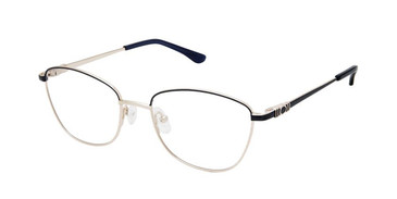 Blue Gold SuperFlex Titan SF-1122T Eyeglasses.