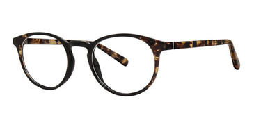 Demi Black Vivid Collection Vivid 267 Eyeglasses - Teenager