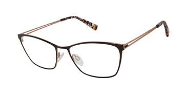 Black Brendel 902292 Eyeglasses.