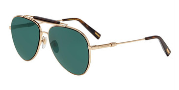 Gold (300P) Chopard SCHD59 Sunglasses