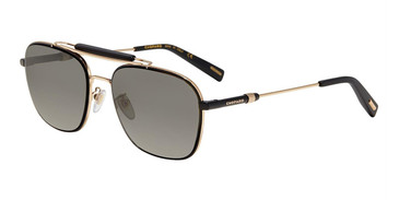 Black (302P) Chopard SCHD58 Sunglasses