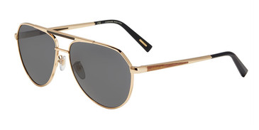 Gold (300P) Chopard SCHD54 Sunglasses