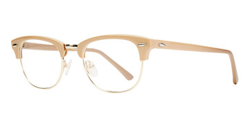 Nude Brooklyn Heights Clubster II Eyeglasses