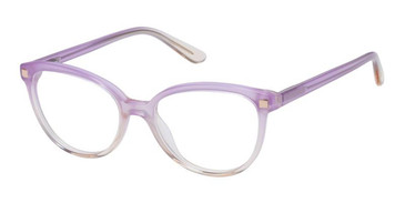 Lilac Blush Superflex Kids SFK-236 Eyeglasses