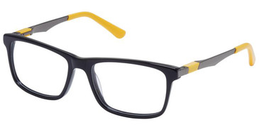 Black Lemon Superflex Kids SFK-233 Eyeglasses