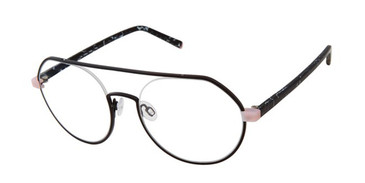 Black Humphrey's 592047 Eyeglasses.