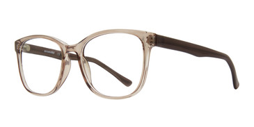 Grey Affordable Design Penny Eyeglasses.
