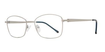 Light Gunmetal Lite Design Cathy Eyeglasses