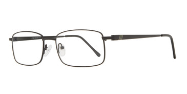 Black Lite Design Chase Eyeglasses