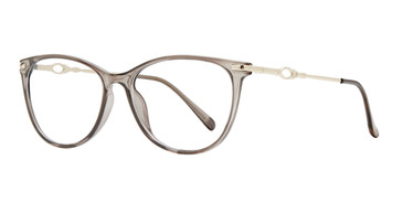 Grey Lite Design Elle Eyeglasses