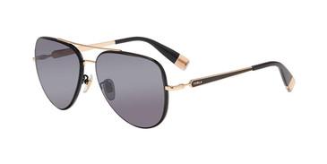 Black 301X Furla SFU404 Sunglasses.