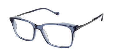 Navy Mini 741000 Eyeglasses