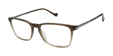 Grey Mini 741007 Eyeglasses