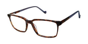 Demi Mini 743001H Eyeglasses