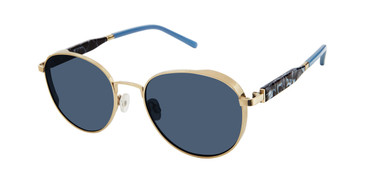 Gold Mini 745003 Sunglasses