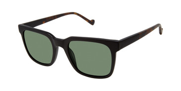 Black Mini 746005 Sunglasses