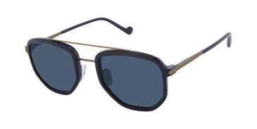 Navy Mini 747005 Sunglasses