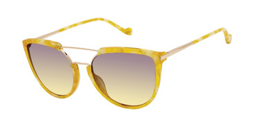 Gold Marble Mini 747006 Sunglasses
