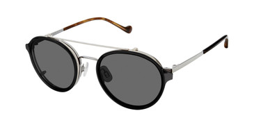 Grey/Gunmetal Mini 747007 Sunglasses