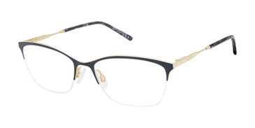 Navy Mini 761006 Eyeglasses