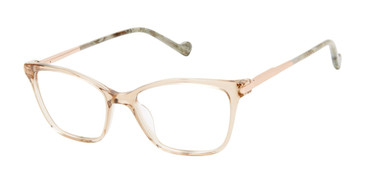 Brown Mini 762003 Eyeglasses