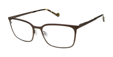 Gunmetal Mini 764000 Eyeglasses