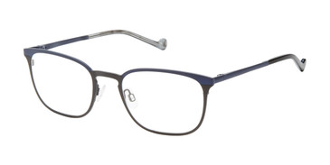 Black/Navy Mini 764002 Eyeglasses