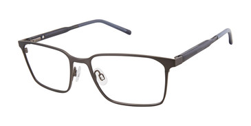 Dark Gunmetal Mini 764003 Eyeglasses