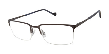 Dark Gunmetal Mini 764004 Eyeglasses