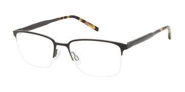 Black Mini 764005 Eyeglasses