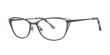 Onyx Dana Buchman Ali Eyeglasses.