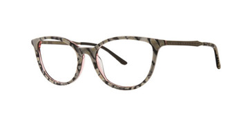 Black Dana Buchman Angela Eyeglasses.