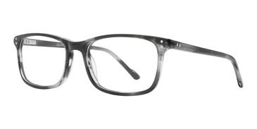 Grey Serafina Theo Eyeglasses.