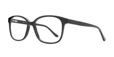 Black Eight To Eighty Angie Eyeglasses.