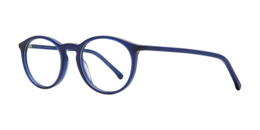Blue Eight To Eighty Ellis Eyeglasses - Teenager